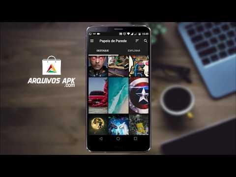 ZEDGE - Melhor Aplicativo De Wallpapers E Toques Para Android 2019