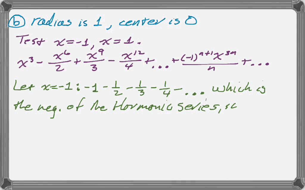 Calc BC 2011 (Form B) FRQ #6 - YouTube