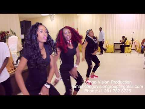 Houston Youth  Congolaise  Association