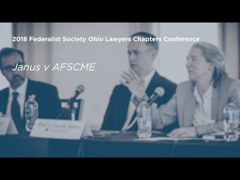 Janus v. AFSCME [2018 Ohio Conference]