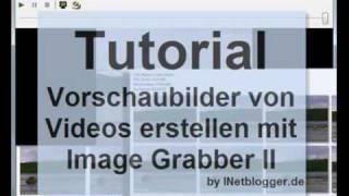 image grabber ii tutorial by inetblogger de