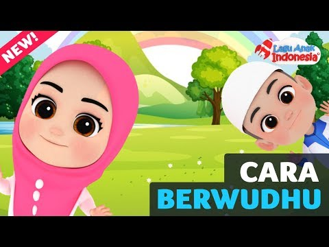 Gambar Kartun Wanita Wudhu Lagu Anak Islami Cara Berwudhu Lagu Anak Indonesia Nursery Rhymes ?????????? ?????????????? Youtube