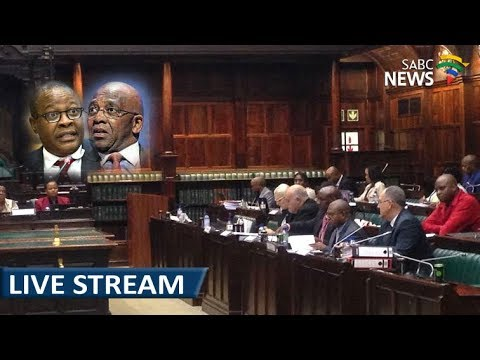 Eskom Inquiry - Zola Tsotsi, Lynne Brown testify, 22 November 2017