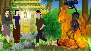 រឿង ចង្កៀងវេទមន្ត | និទានរឿងព្រេង | NITEAN KOMA , Khmer Fairy 2021