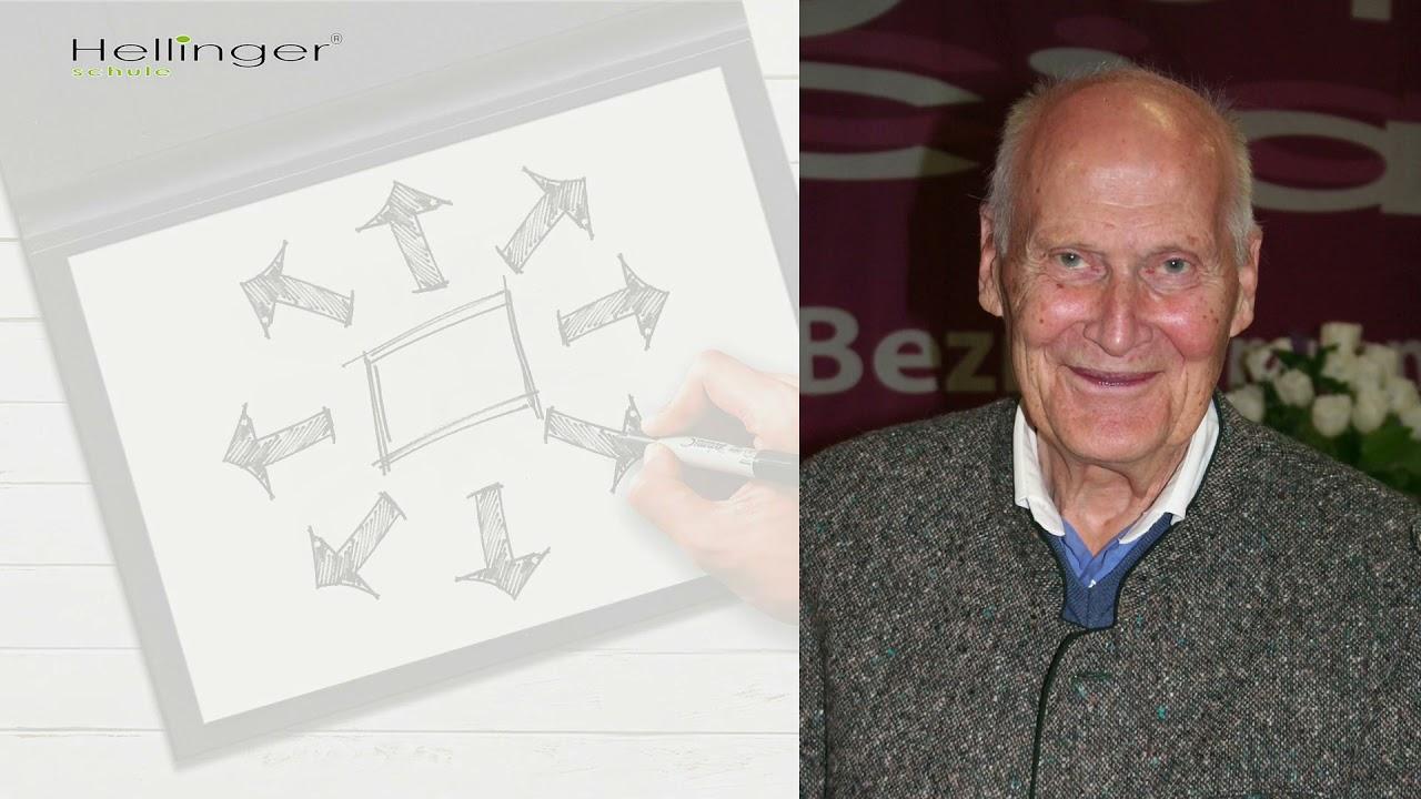 "Riflessioni di Bert Hellinger ""Agire"""