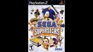 Sega Superstars OST - Main Theme