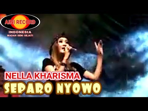Nella Kharisma - Separo Nyowo (Official Music Video) - The Rosta - Aini Record