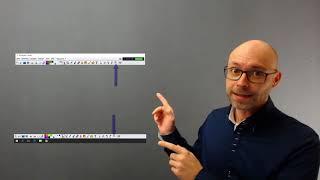 02 Optik von ActivInspire - Eigenschaften der Toolbox