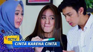 Download lagu Kabar Gembira! Mirza Senang Sissy Positif Hamil | Cinta Karena Cinta - Episode 279