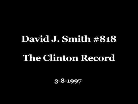 David J. Smith #818 The Clinton Record