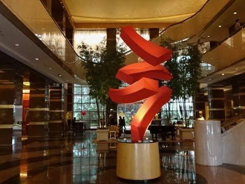 Conrad Hotel, Singapore