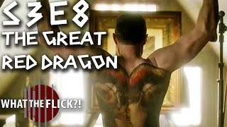 "Hannibal ""The Great Red Dragon"" (S3E8) Review"