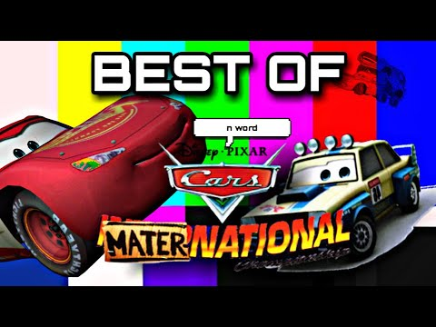 BEST OF: Cars Mater National
