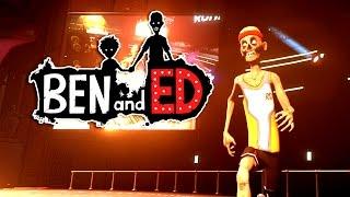 Ben and ED Max e zombie Episodul 1 (Prezentare)