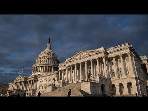 Congress focuses on 'Russian disinformation' on social media