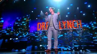 Drew Lynch Stuttering Comedian on Dating America s Got Talent 2015 Finals