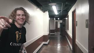7 Times WE'VE been Scared while Filming our Show… | (Compilation) | THE PARANORMAL FILES