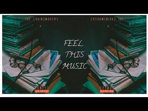 The Chainsmokers - Honest (Rootkit Remix)