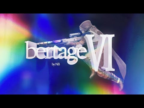Download Bertage 6 - Destiny 2 Montage