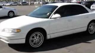 2003 Buick Regal Palm Automall Punta Gorda, FL 33950