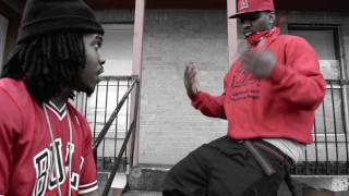 What Bloods Say What Crips Say Skit (Comedy)