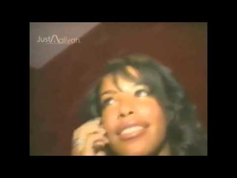 Aaliyah Dances to Jay-Z & R. Kelly's