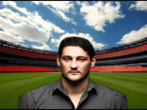 Brendan Fevola 2012 interview talks about stiffy - Brendan Fevola DRUNK Interview 2012