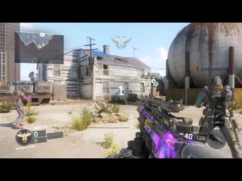 Black Ops 3 Prestige, 2x cryptokey AND specialist grind (Part 2)