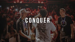 """Conquer"" - Hard Storytelling Rap Beat 