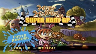 Myth Makers: Super Kart GP - Froyo Gamers