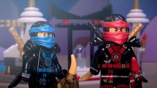 vuclip Ninjago: Morro Dragon - LEGO Build Zone - Season 2 Episode 15