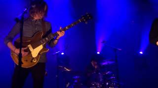Spoon - Outlier (Live at Brooklyn Bowl Las Vegas 6/27/14)