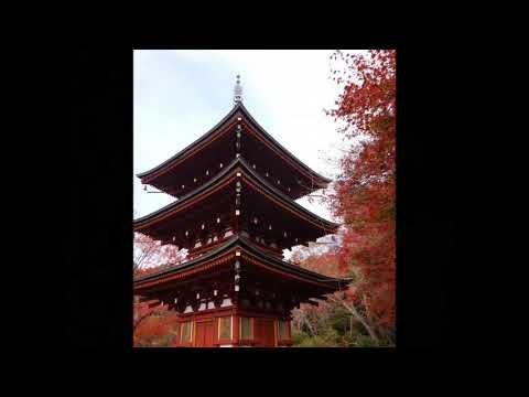 2014 紅葉 しょうざん 飛鳥村 岡寺 談山神社  by 1515ゆうやん