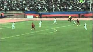 شباب باتنة 3-0 مولودية الجزائر