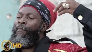 Capleton - Gimme Way [Official Music Video HD]