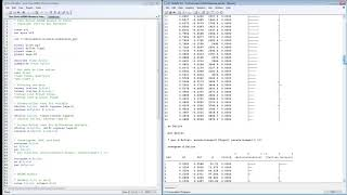 time series arima models in stata