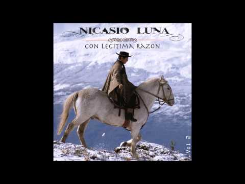 Nicasio Luna - ''Mami, para usted''
