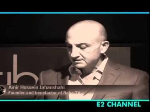 Iranian tv 2015