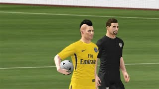 Dream League Soccer 2017 Android Gameplay #94 thumbnail