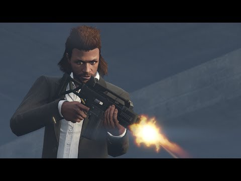GTA 5 Online Multiplayer Gameplay - The Quintessential GTA Online Experience