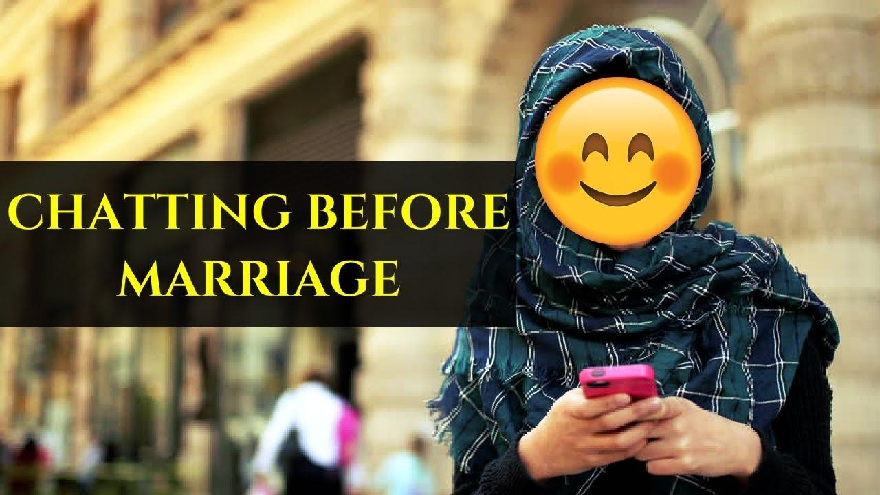 Muslimi dating Haram