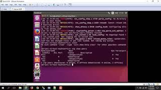 VoIP Asterisk Dengan Server Ubuntu 16.04