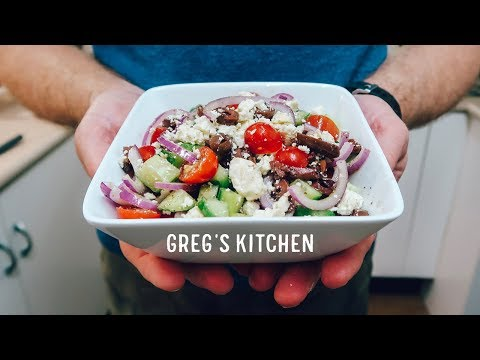 how-to-make-a-greek-salad---greg's-kitchen