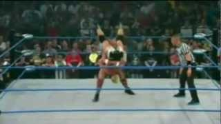 Kurt Angle vs Jeff Jarret TNA Slammiversary 2011 Highlights