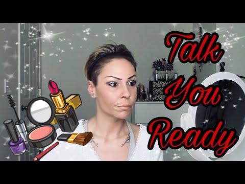 Talk You Ready - JAAAA...
