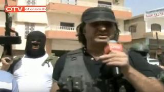 ميليشيا حزب الله تبدأ حملة تسول واسعة في لبنان لدعمها ماليا في قتال الشعب السوري