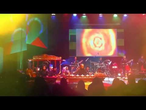 Syahmie Gamelan - On Que (fusion Rock)