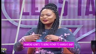 Diamond Finally Admits He Cheated On Zari