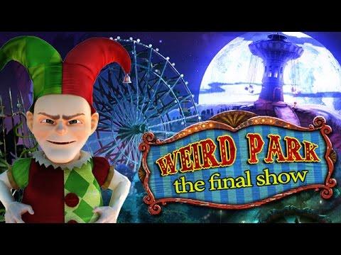 Weird Park: The Final Show Trailer thumbnail