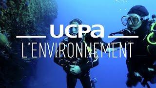 Tutoriel Plongée UCPA N°13 : Bien protéger l'environnement